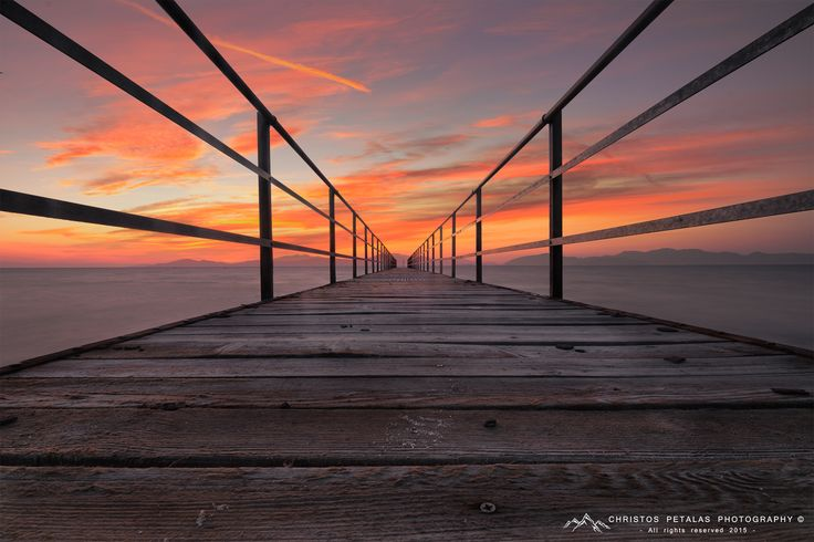 Infinity by Christos Petalas on 500px