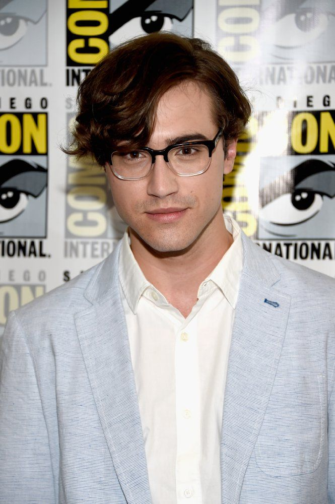 Ryan McCartan at an event for The Rocky Horror Picture Show: Let's Do the Time Warp Again (2016)