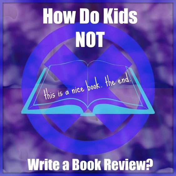 how do i write a book review
