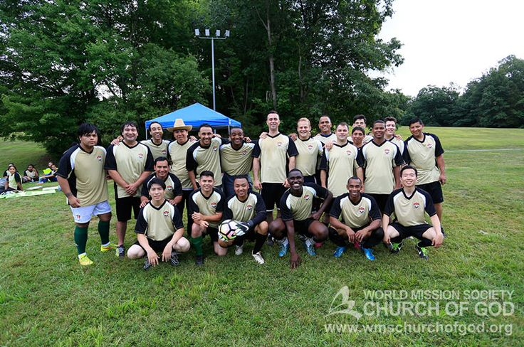 Brazil was not the only team making history on Sunday as they closed the Olympic games scoring a historic goal winning them the gold. The churches of God in Florida also scored a historic first place at the 2016 East Coast Soccer Tournament in New Windsor, NY. With eight teams consisting of members from more