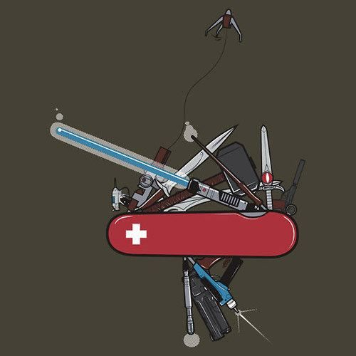 17 Best Images About Swiss Army Knife On Pinterest I