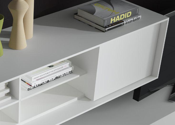 Avante Wall Hung Sideboard