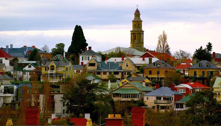 Battery Point, Hobart