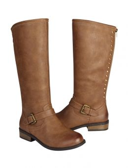 Studded Rider Boots   Girls New Arrivals Features   Shop Justice