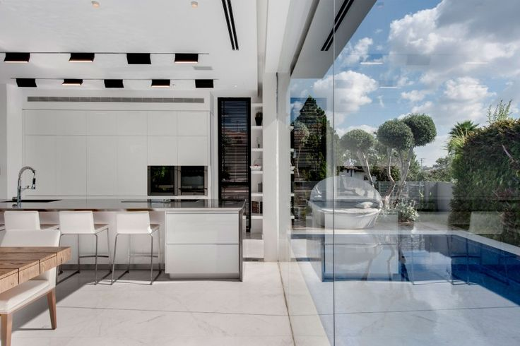 The Hidden House by Israelevitz Architects (17)