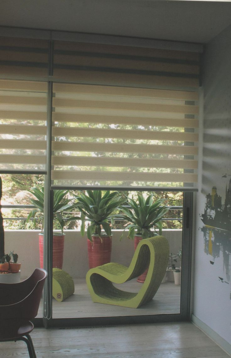 17 best images about cortinas roller on pinterest window treatments hunter douglas and modern - Persianas roller ...