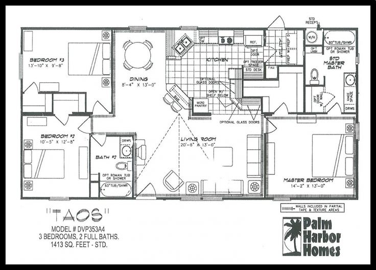Best 25+ Double wide home ideas on Pinterest | Double wide ...