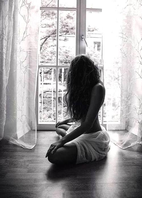 Buscando en silencio aquello que nos inspira, que nos mueve que nos transforma.