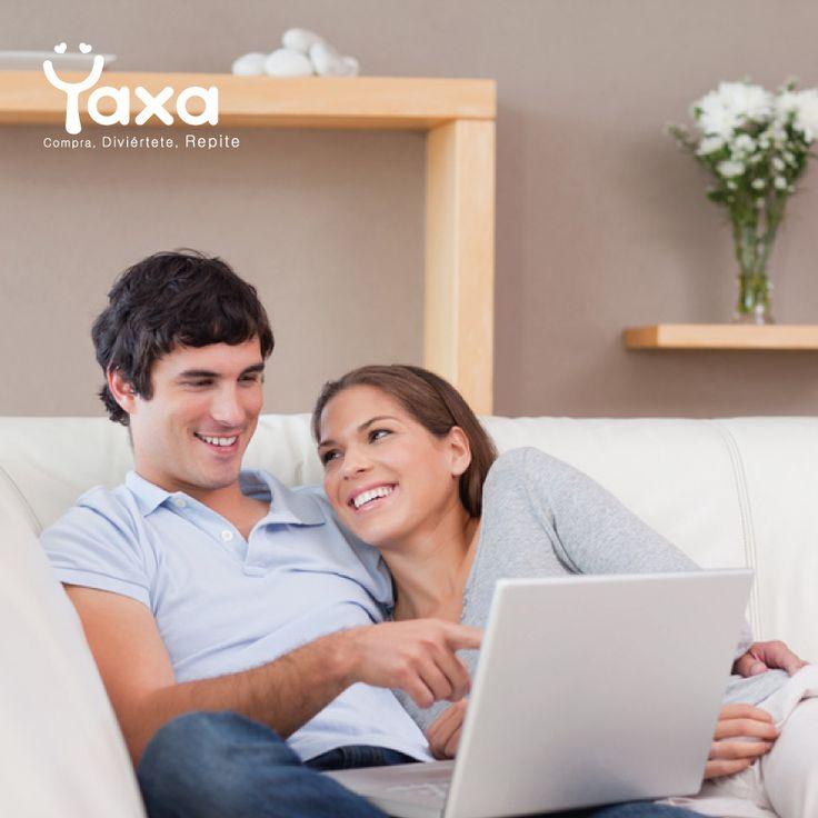 Tenemos más de 350 mil productos disponibles para que en este mes del amor le regales lo que tanto desea, Recibe descuento adicional con el cupón: YAXAMOR #Yaxamor