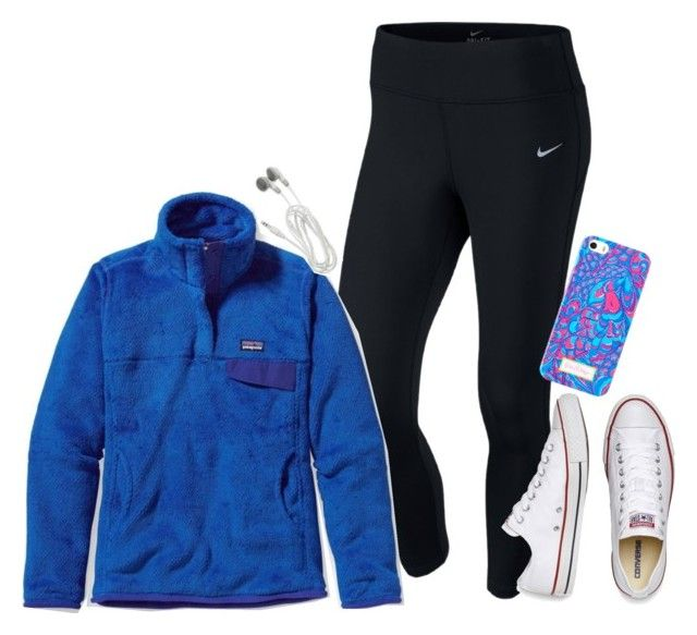 """""""Just chillin'"""" by so-preppy ❤ liked on Polyvore"""