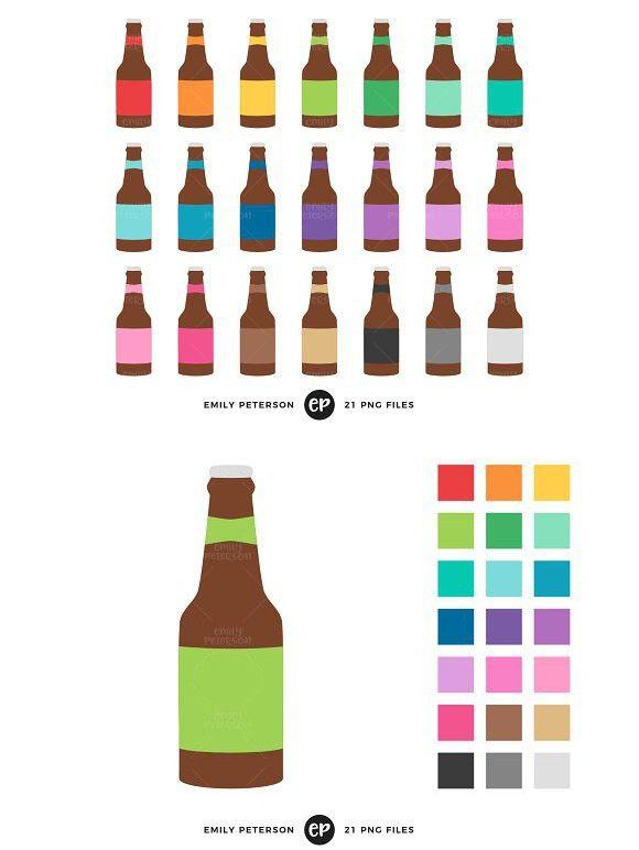 Beer Bottle Clipart Clipart Clipart Bottle Beer Bottle Beer