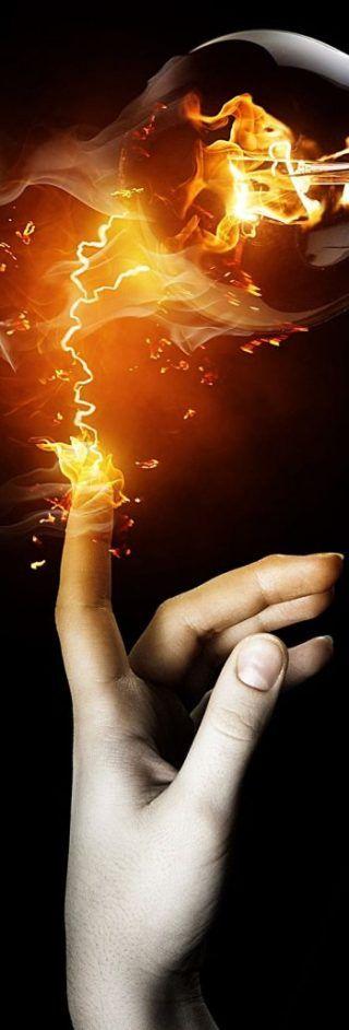 Как очистить свою энергетику? Уникальная техника огня!