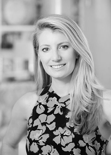 Alexis Maybank, co-founder of flash sale site Gilt Groupe, launched another shopping venture today called Project September.