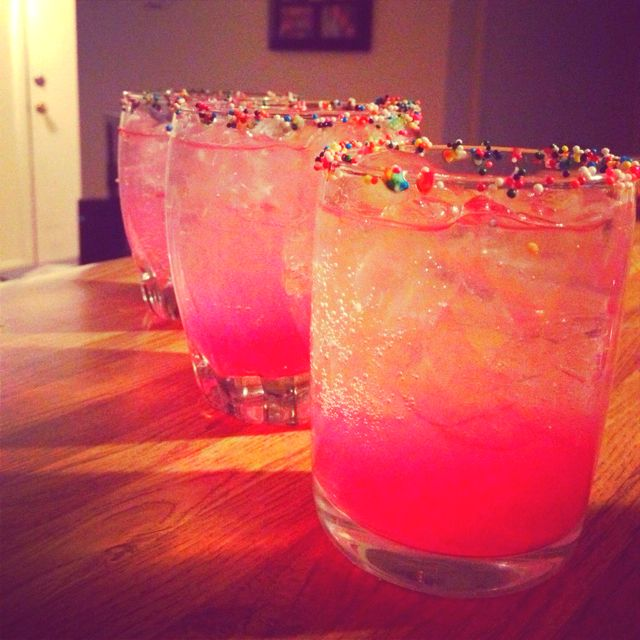 Best 25+ Birthday Drinks Ideas On Pinterest