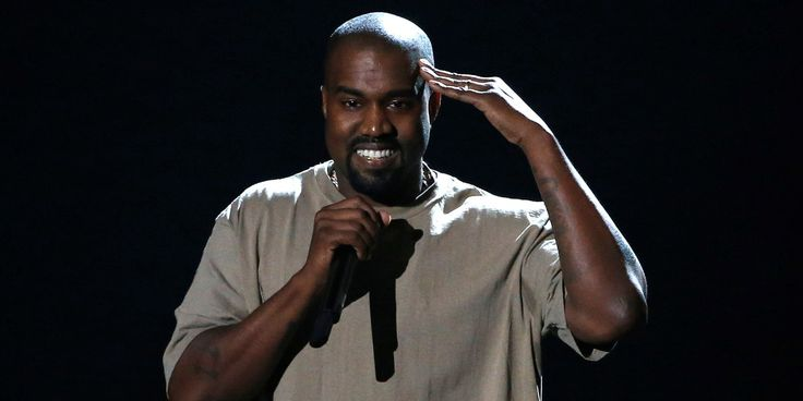 Kanye West announced new album and released first single - MuzWave