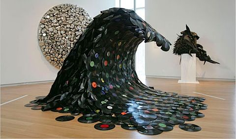 Wave of records!