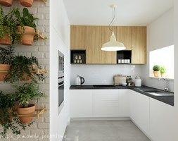 Kuchnia - zdjęcie od purple_pracownia_projektowa_