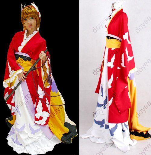 Cosplay Costume Tsubasa Reservoir Chronicle--Princess