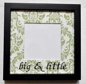 Big & Little FramePhi Lambs, Alpha Phi, Embroidered Frames, Gift Ideas, Lsh Big Little, Delta, Sorority Life, Fun, Crafts Time