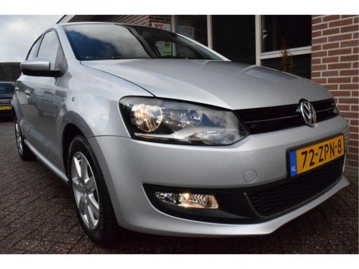 Volkswagen Polo  Description: Volkswagen Polo 1.6 TDI 66kw 90pk DSG HIGHLINE Executive Ecc LMV Navigatie Cruise Control 5drs. - 4768898-AWD  Price: 202.31  Meer informatie