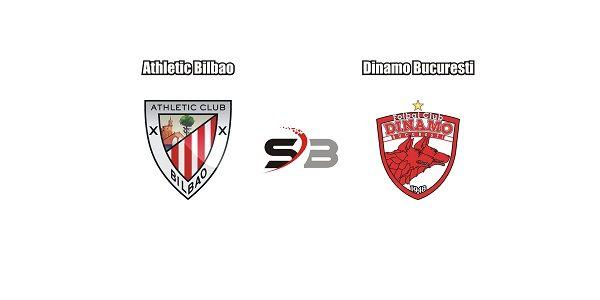 Prediksi bola Athletic Bilbao vs Dinamo Bucurestidalam lanjutan kualifikasi Liga Eropa yang berlangsung di San Mamés Barria, Bilbao. dimana pertemuan kedua klub berbeda dan pertandingan akan berlangsung semakin panas dan sengit di leg kedua nanti.    Dipertandingan leg kedua nanti malam, dimana sang tuan rumah Athletic Bilbao akan menjamu tamunya Dinamo Bucuresti. Bermain di depan pendukung sendiri