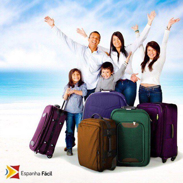http://bit.ly/1kPyZ1m Foi ampliado o direito para a família extensa receber o cartão de residência comunitário na #Espanha