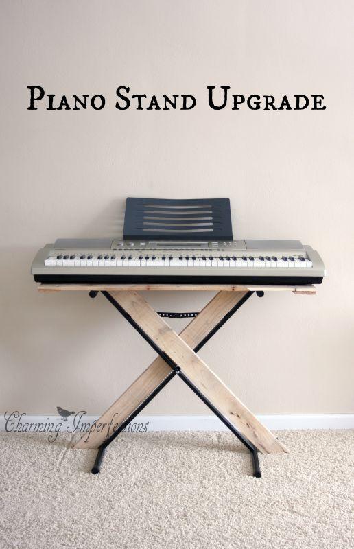 16 best piano desks images on pinterest piano desk digital piano and keyboard. Black Bedroom Furniture Sets. Home Design Ideas
