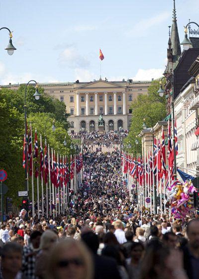 Oslo-17-mai