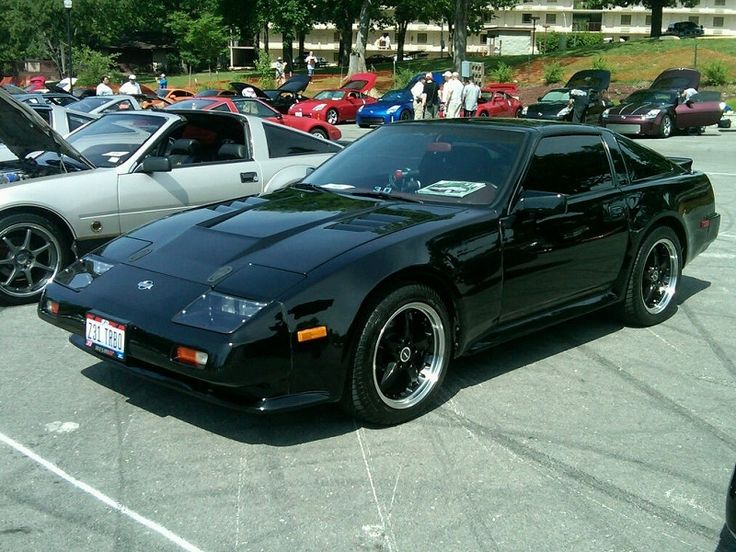 1986 nissan 300zx z31 turbo cars pinterest to be nissan 300zx and the o 39 jays. Black Bedroom Furniture Sets. Home Design Ideas