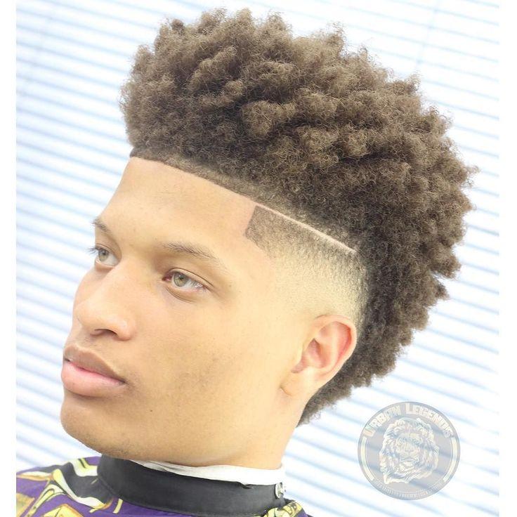 Black Guy Hairstyles 69 Best Black Male Hair Styles Images On Pinterest  Hair Cut Black
