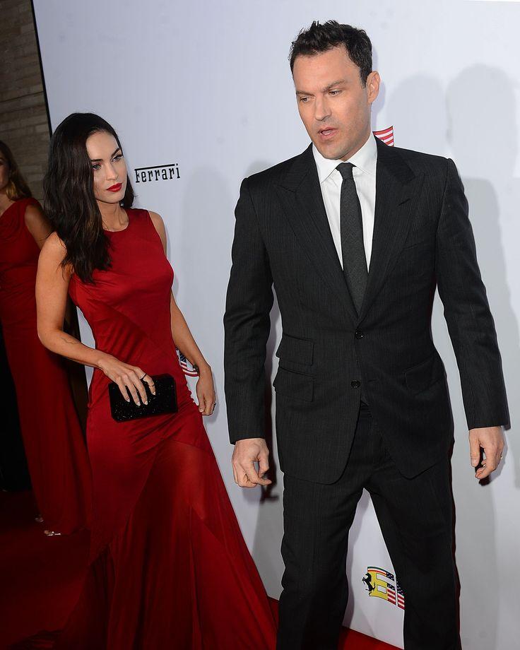 Megan Fox: Unterhaltszahlung für Brian Austin Green! | GALA.DE