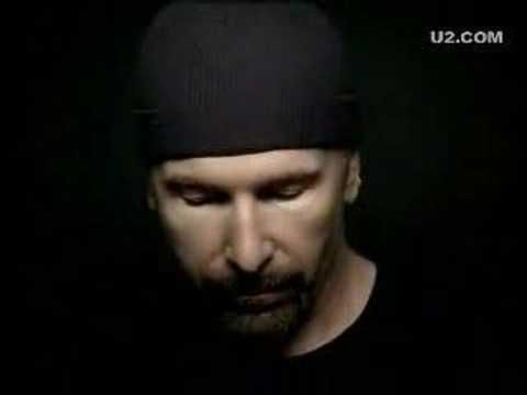 U2: The Unforgettable Fire - for me one of the best songs U2 ever written...