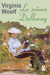 10 frases y fragmentos destacados en la obra de Virginia Woolf: Portada de 'La señora Dalloway'.