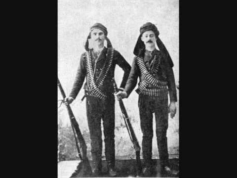 Pontiaka-o kotza Anastas( koja Anastash)