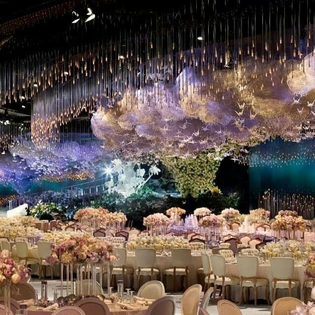 Are U Kidding? Wedding Decoration