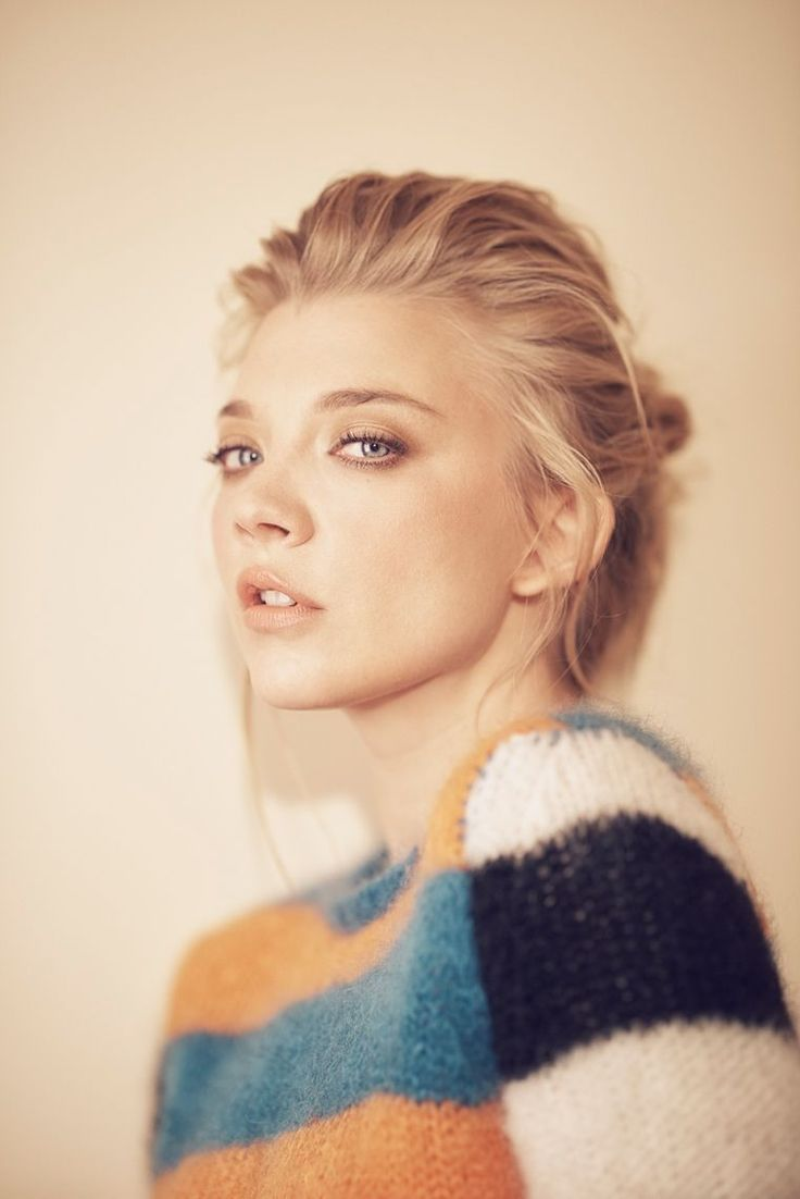 Natalie Dormer...oh what a babe...