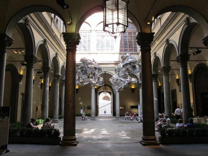 Florence's Strozzi | From Renaissance to Contemporary Art