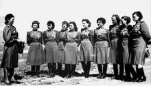 The Night Witches- Russian Woman Fighter Pilots
