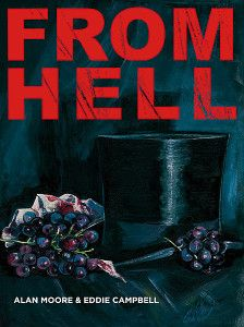 From Hell d'Alan Moore et Eddie Campbell
