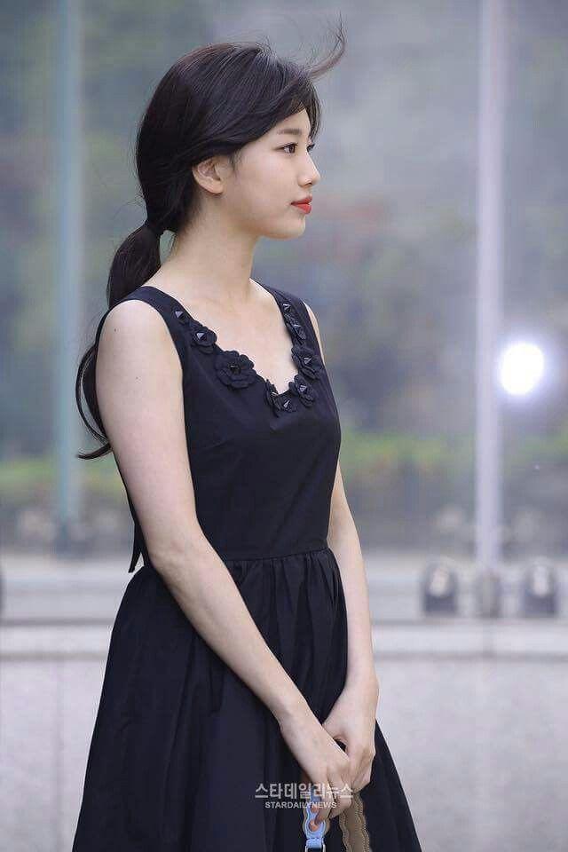 Suzy 170609 Fendi Opening Event
