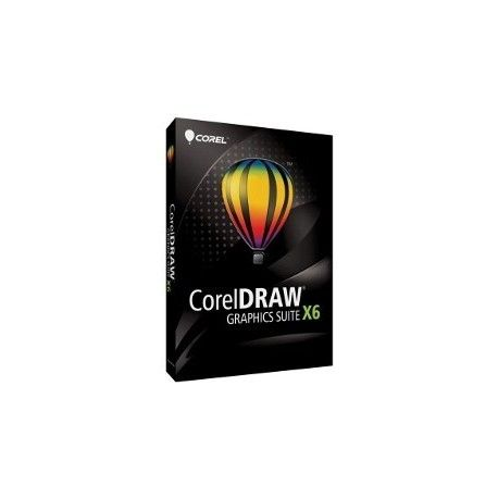 #CorelDRAW Graphics Suite X6 (Download) This product is a download only, there will be no physical disc included. After purchasing, you will receive an email with the product key and instruction to activate the software and the link to download from Corel's website.  http://atomnik.com/index.php?id_product=134&controller=product