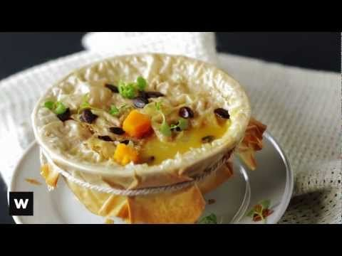 How To Make Butternut Pie