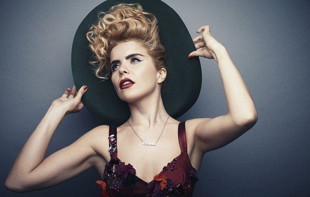 Paloma Faith Official (Палома Фейт)