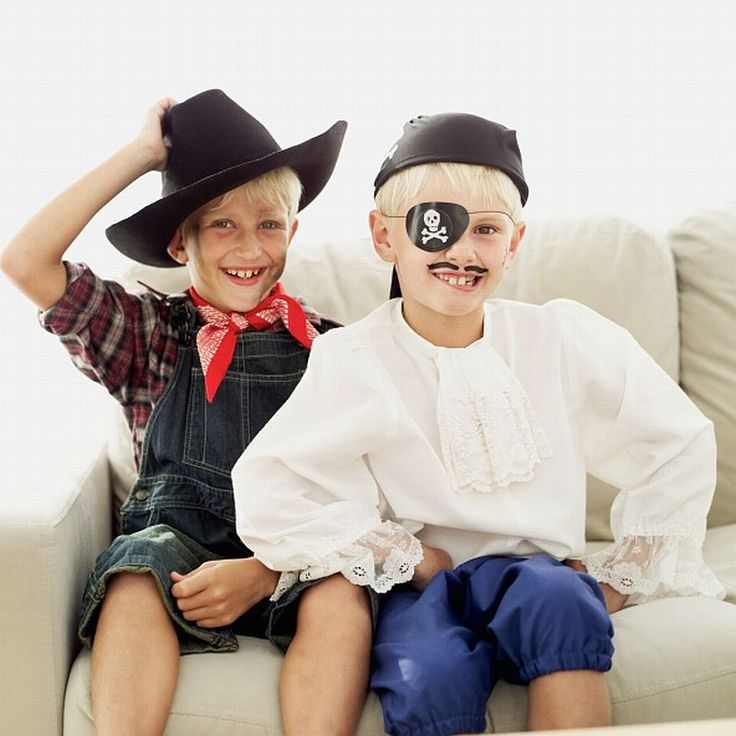 kostium pirata, jak zrobić, jak uszyć, bal karnawałowy