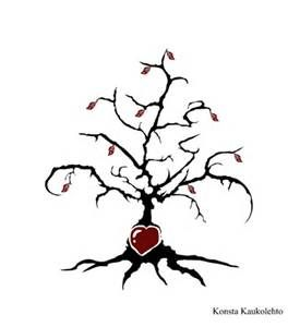 Broken Family Tree