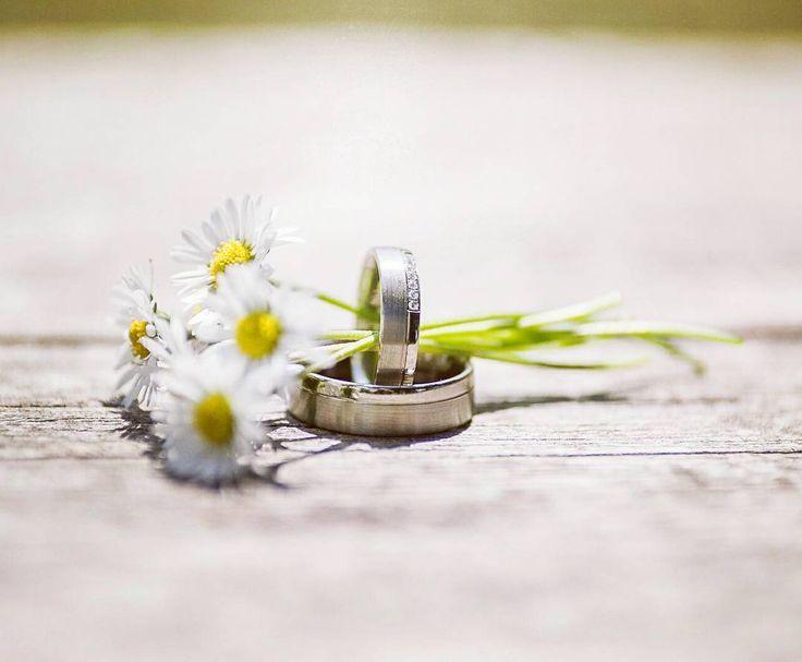 #Ringe diese kleinen Kostbarkeiten meiner #Brautpaare verdienen es im rechten #Licht zu erstrahlen.