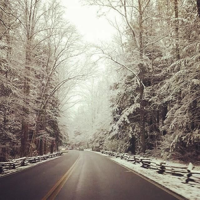 1587 best images about cades cove and smoky mountains on for Tennessee winter cabins