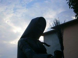 Halloween a Triora… c'è una strega che vi aspetta alla Cabotina…