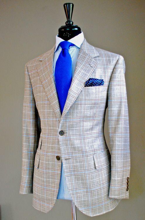 blue tie #Aim2Win #SUCCESS