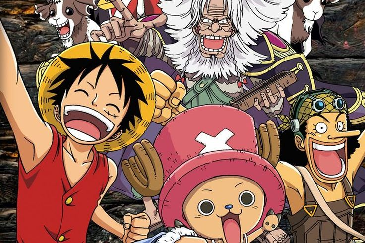 Save $$$ by Watching One Piece Anime Online for Free